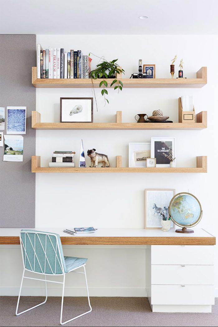 home office study design ideas. 20 Neat Workspace Designs to Boost Productivity  design