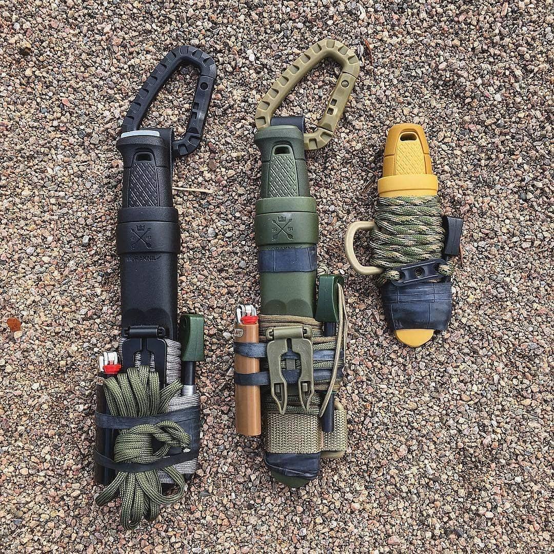 Photo of Outdoor Accessories – Camping, Trekking, Survival