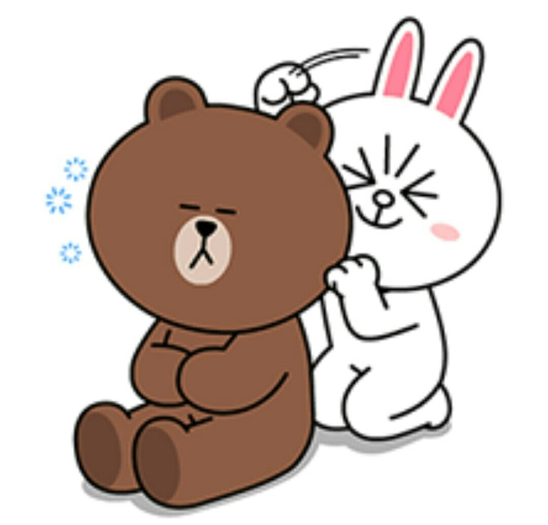 Brown et Cony | Line Friends | Pinterest | Brown and ...