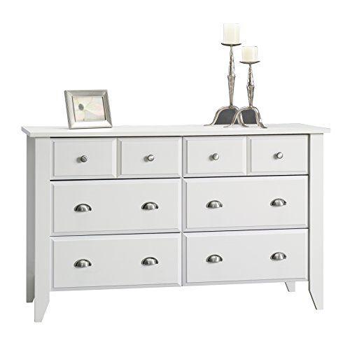 Pin By Housely On Bedroom Design Ideas White Wood Dresser Shabby Chic Dresser White Dresser