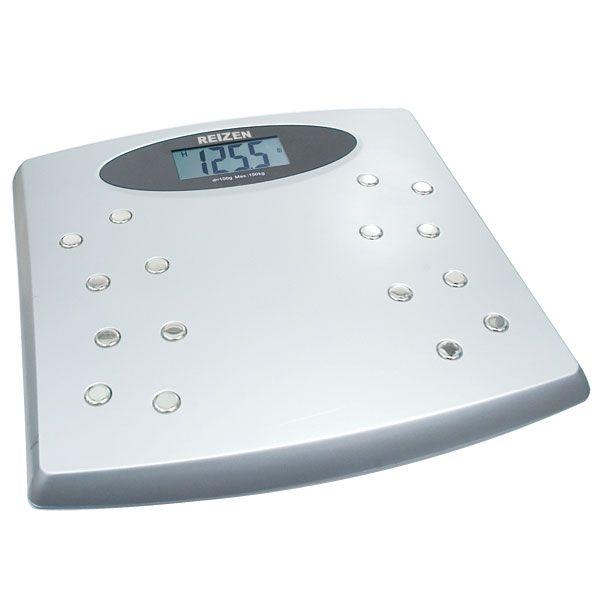 Talking Bathroom Scale