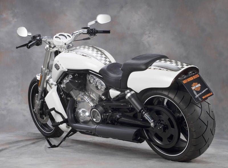V Twin Forum Harley Davidson Motorcycle Forums 2018 M8 Line