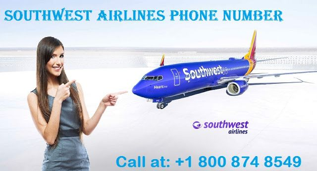 southwest customer service phone number