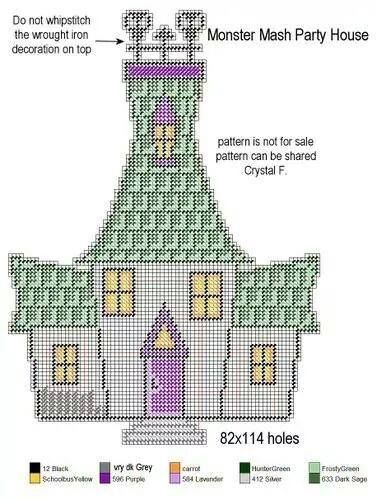 10635955_10204741413884997_2660055145139512655_njpg (377×500 - patterns for halloween decorations