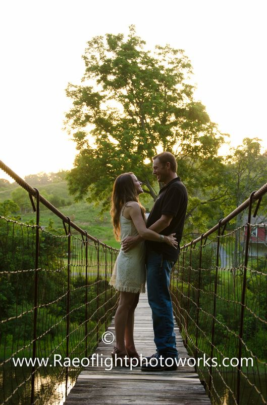 Engagements - Rae of Light Photography Works ©