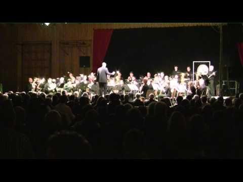 Stadtkapelle Kenzingen - Berliner Luft (von Paul-Lincke) - YouTube