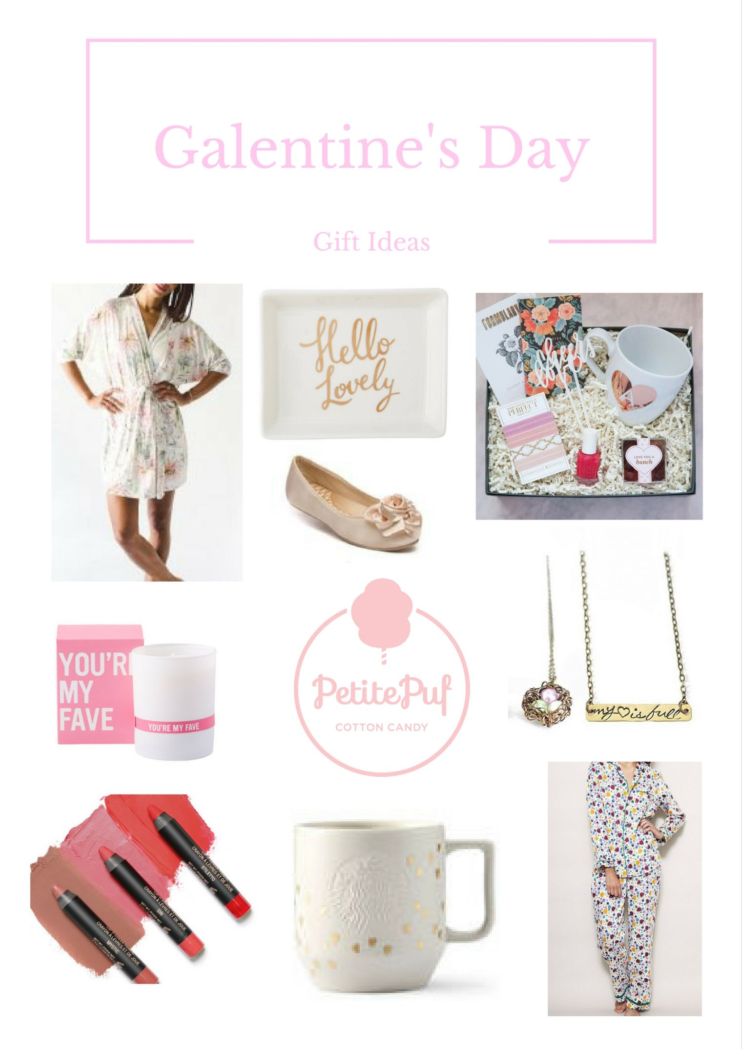 Galentines day gift ideas gifts galentines its my birthday