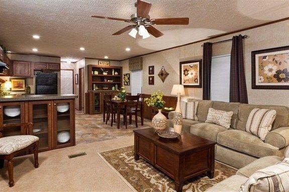 + 27 Mobile Home Living Room Ideas Single Wide 51 ...
