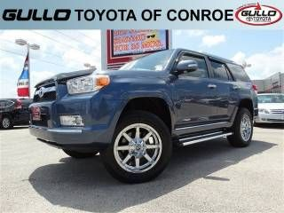 Gullo Toyota Of Conroe | Vehicles For Sale In Conroe, TX 77304
