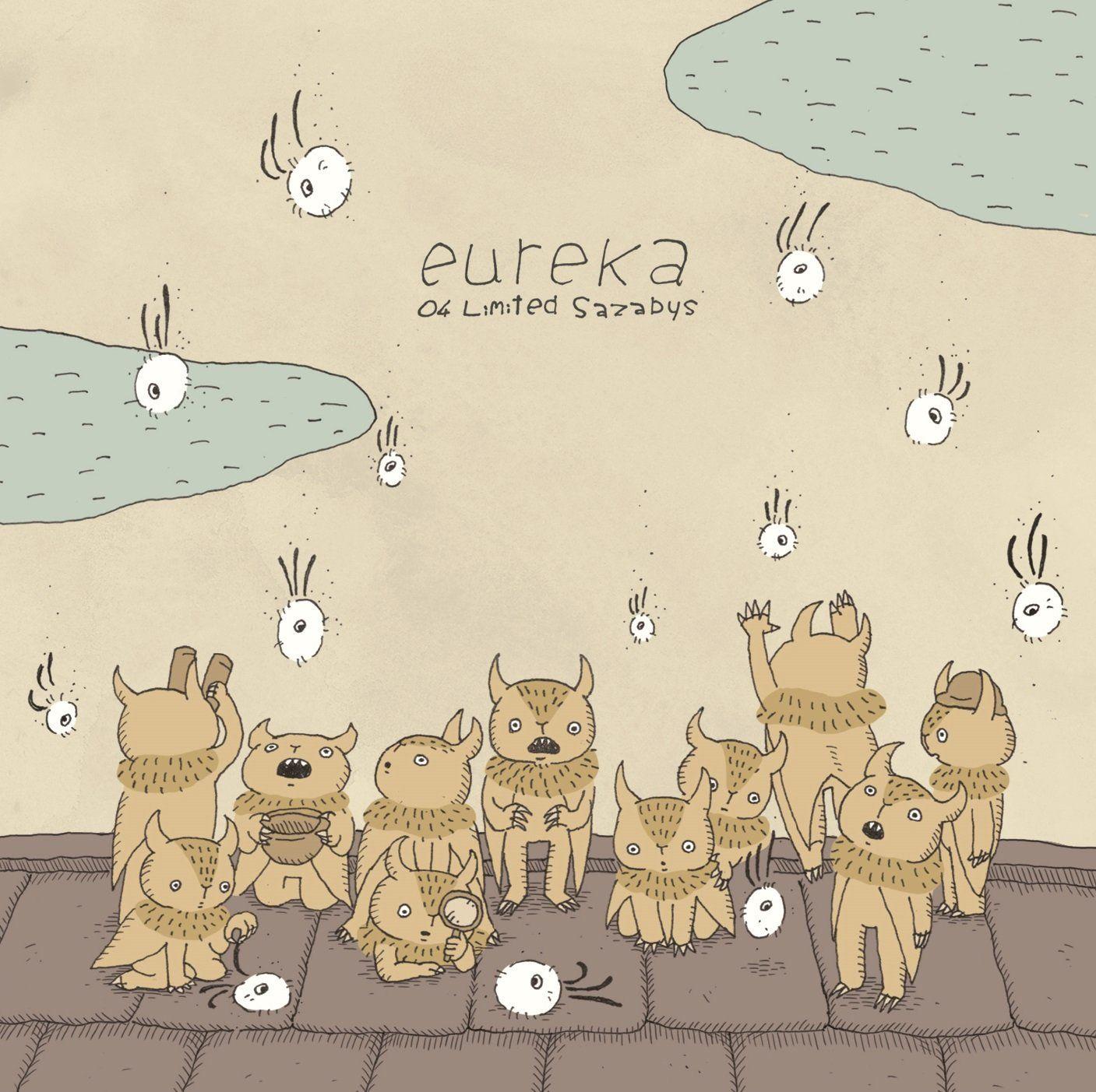 Amazon Eureka ユリイカ 通常盤 04 Limited Sazabys バーゲンコーナー 音楽 ユリイカ アルバム 音楽