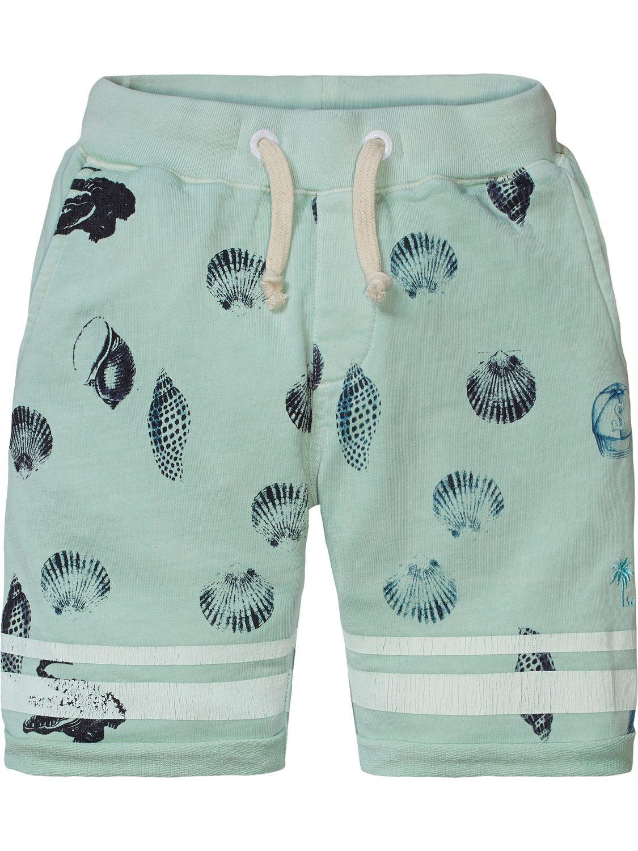 Moda Shorts PrendaCamisa En De Chándal Teñidos NiñasRopa Para NO80nwvm