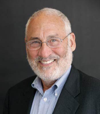 552b65e47 Joseph E. Stiglitz '64 on his latest book,