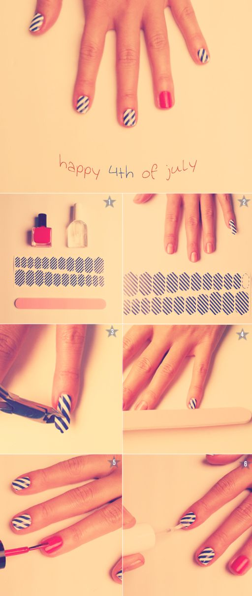 Great nail ideas!