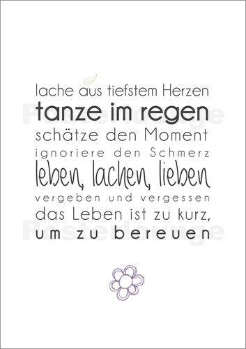 Pin Von Karin Gunsenhouser Auf Quotes Leben Lachen Lieben