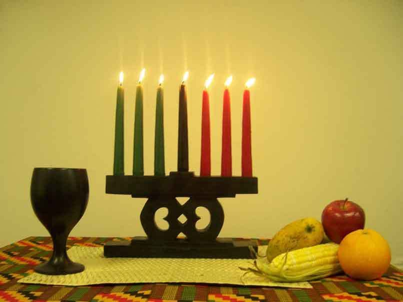 all kwanzaa sets are handcrafted and imported from ghana africa