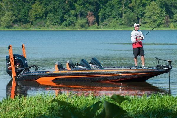 2016 Skeeter FX 20 Limited Edition, - boats.com