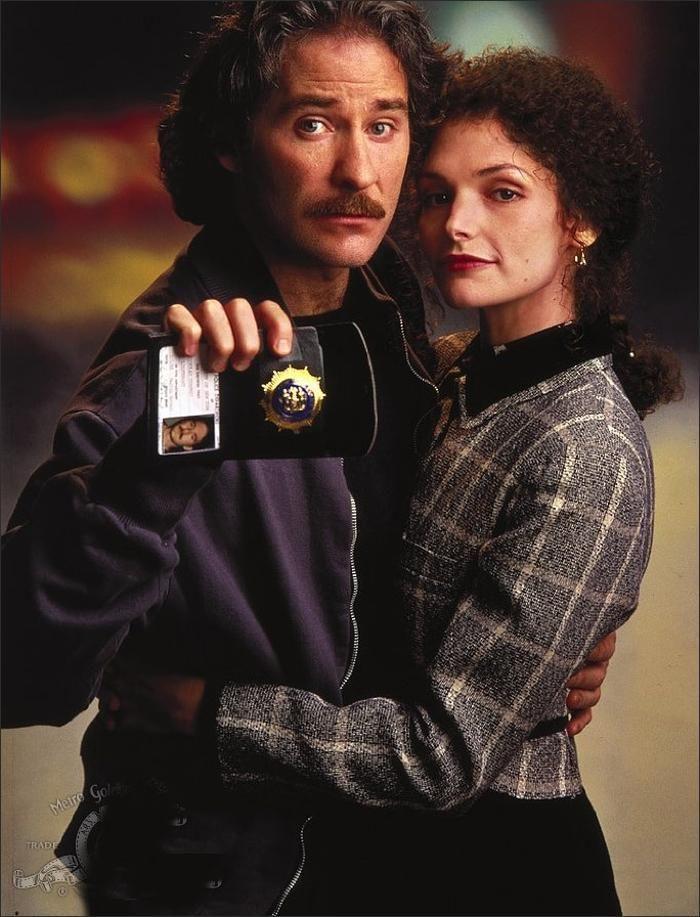 The January Man 1989