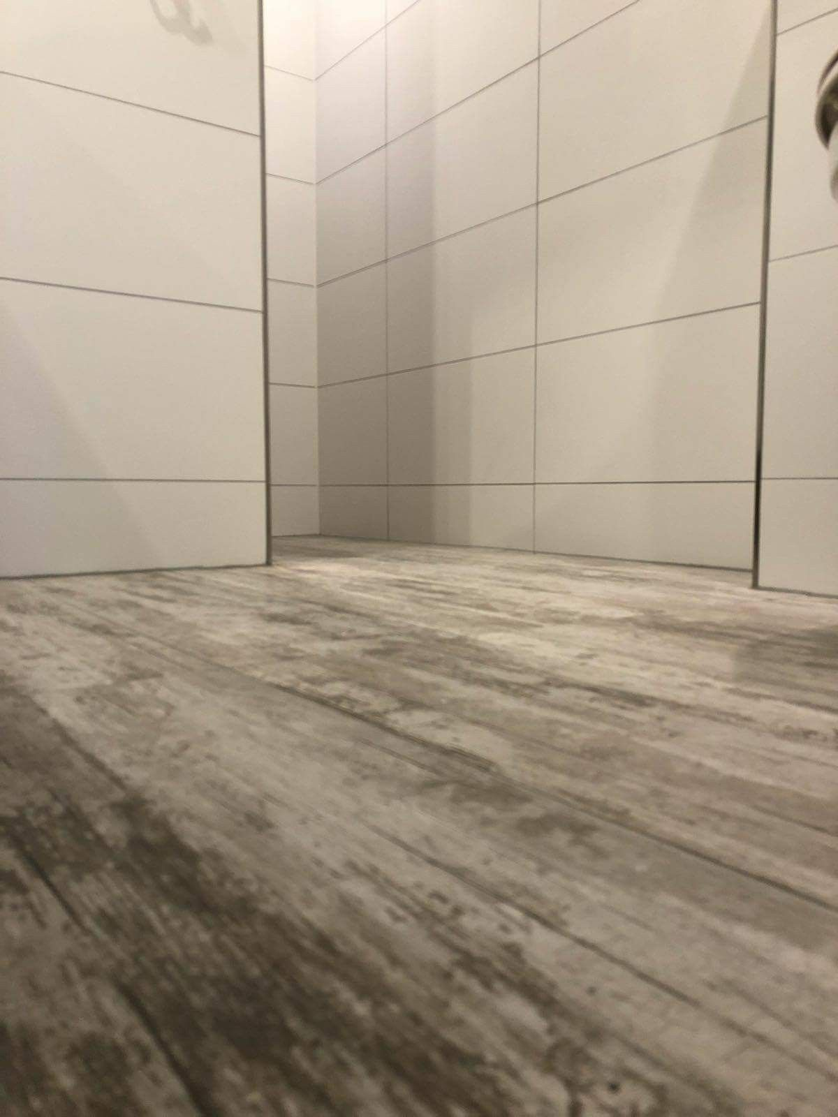 Badkamer opknappen? | Tegels | Pinterest