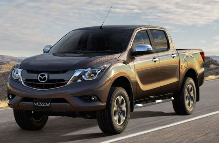 2018 Mazda Bt 50 Colors Release Date Redesign Price Is