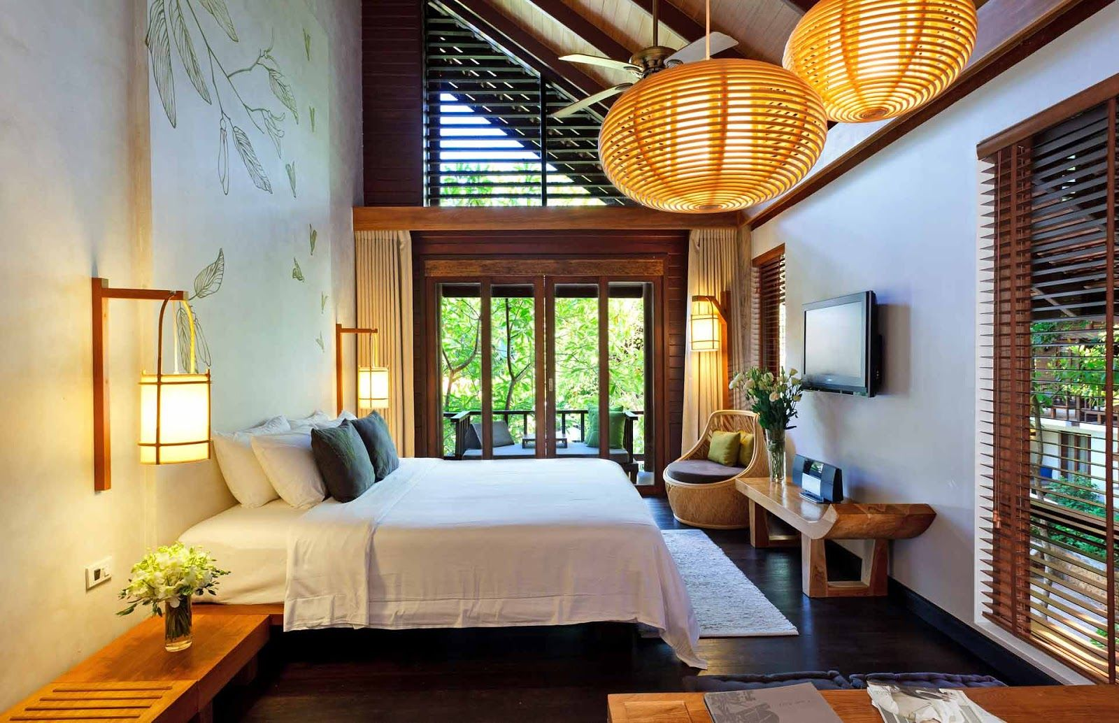 Cottages amp campground rentals riverview cottages campground jackman - Krabi Hotel The Tubkaak Krabi Is A Boutique Villa Resort Thailand