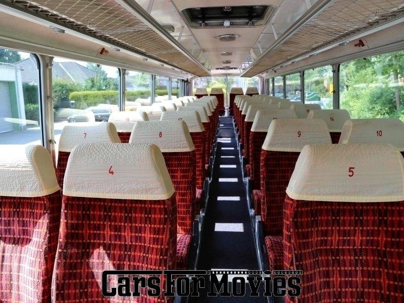 k ssbohrer setra s 130 deutschland 1972 carsformovies filmfahrzeuge moviecars und film. Black Bedroom Furniture Sets. Home Design Ideas