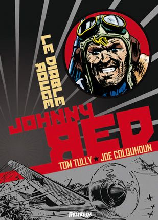 Johnny Red Tome 2 Le Diable Rouge Johnny Indie Comic Red Devils