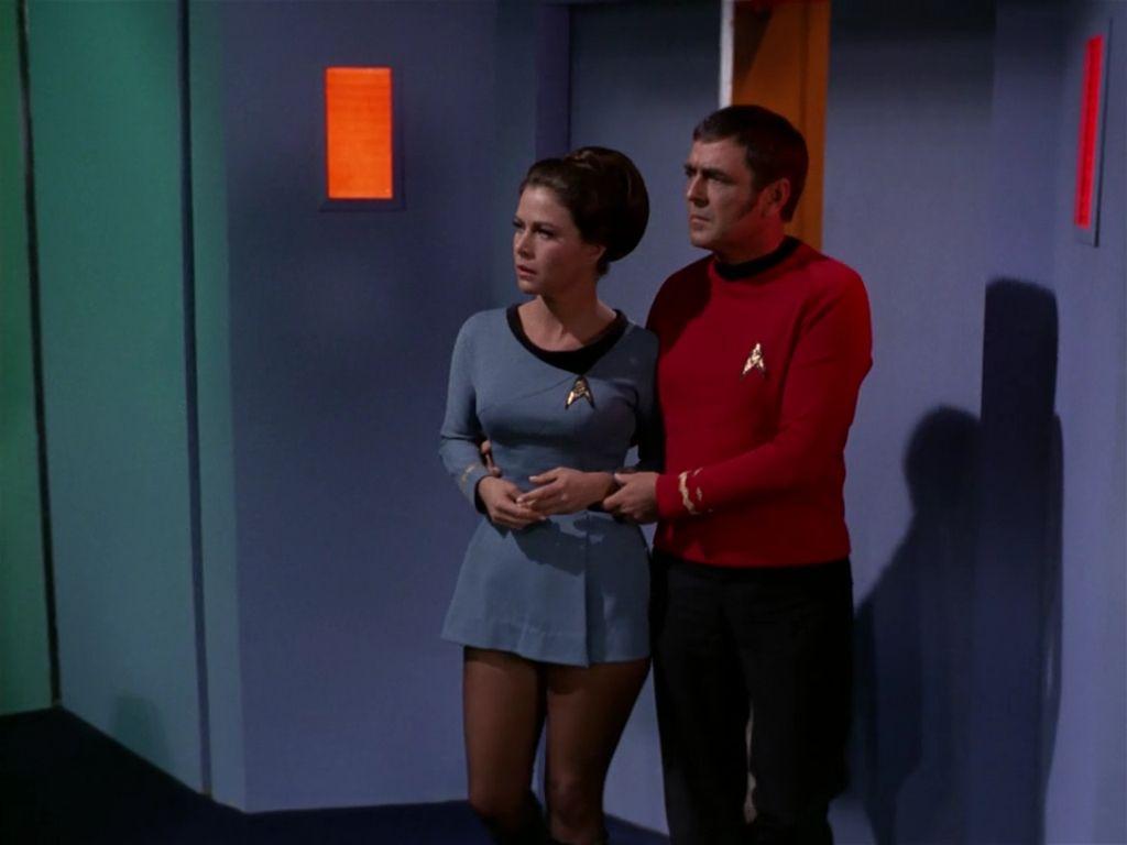 Star Trek 3 x 18