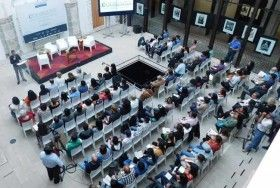 Coloquio PAC abre diálogo con pluralidad de voces en el arte contemporáneo