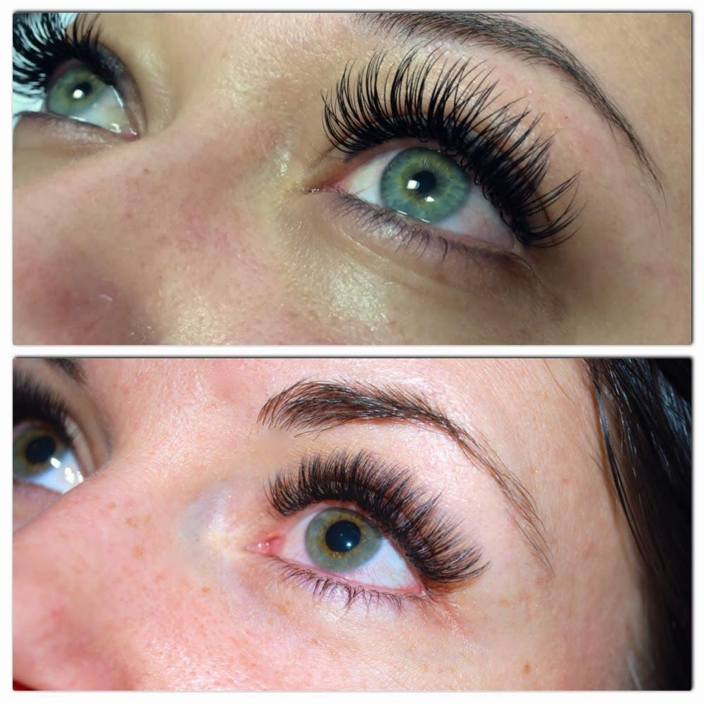 The Truth about Volume Lash Extensions, Russian Volume lash ...