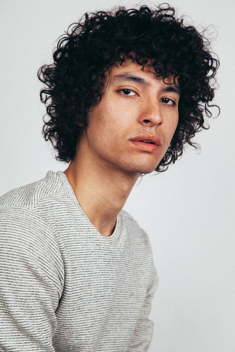 Liam Samuels Character Inspiration Portrait Pretty People