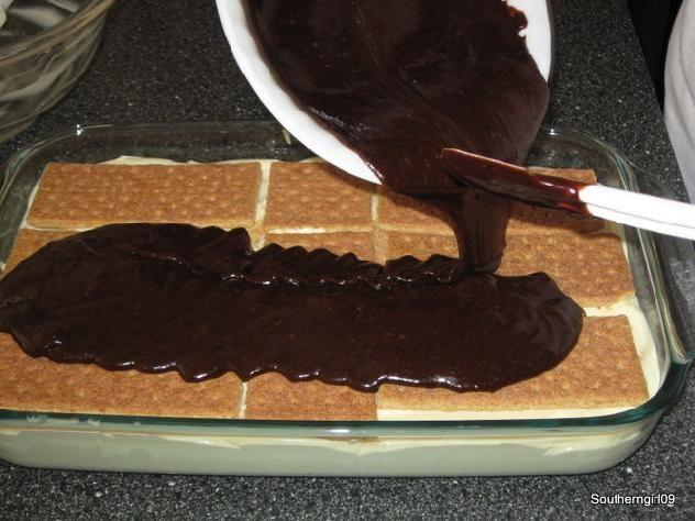 Beginner's Guide: Easy Kid Recipes - Chocolate Eclair Dessert - InfoBarrel