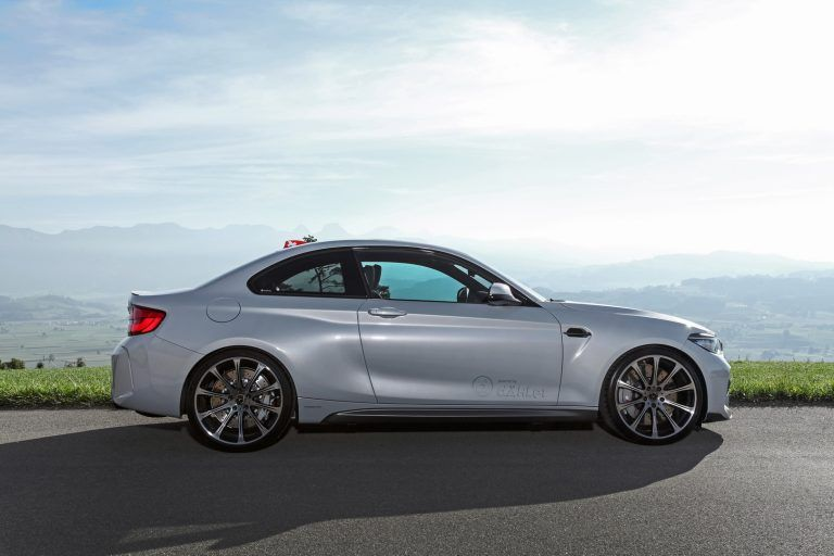 Dahler Push Bmw M2 Competition Up To 503 Hp 375 Kw In 2020 Bmw M2 Bmw Dream Cars