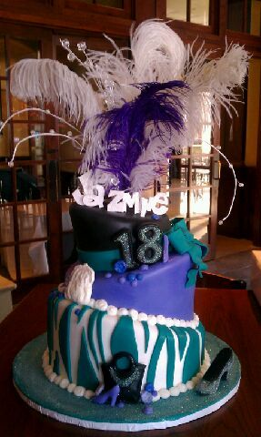 Heres where to get awesome birthday cakes and wedding cakes in