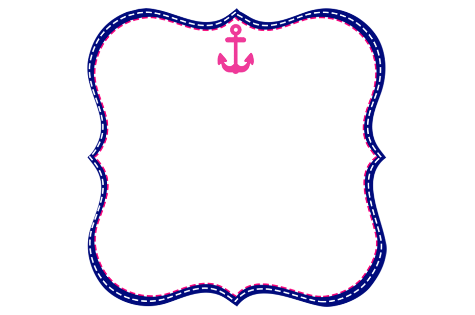 Frame Menina Marinheira | marineras | Pinterest | Rahmen