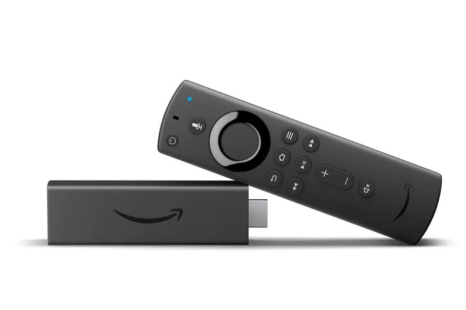 Amazon's latest Fire Stick finally puts the volume buttons