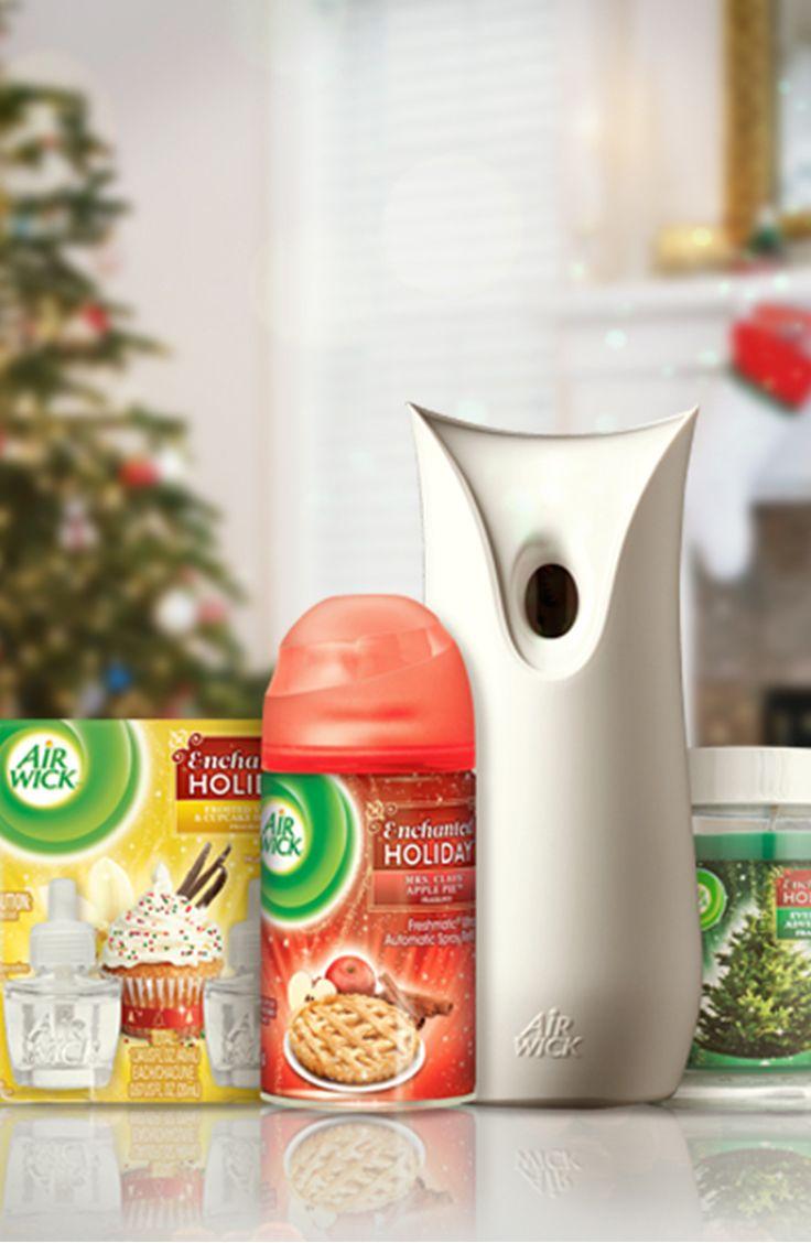 Air Freshener Air Care Air Freshener Home Fragrances