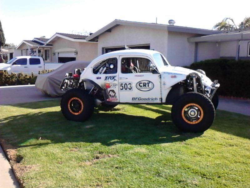 Off-Road Racing Classifieds | RDC | 5 street legal Baja bug