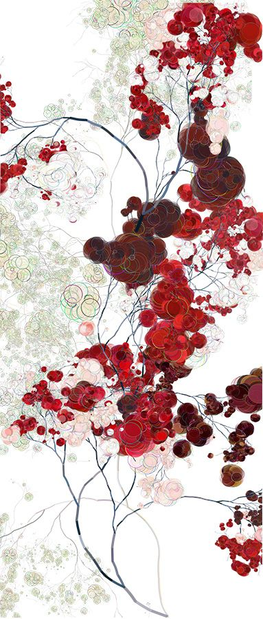 run-into-roses (2014-15) on Behance