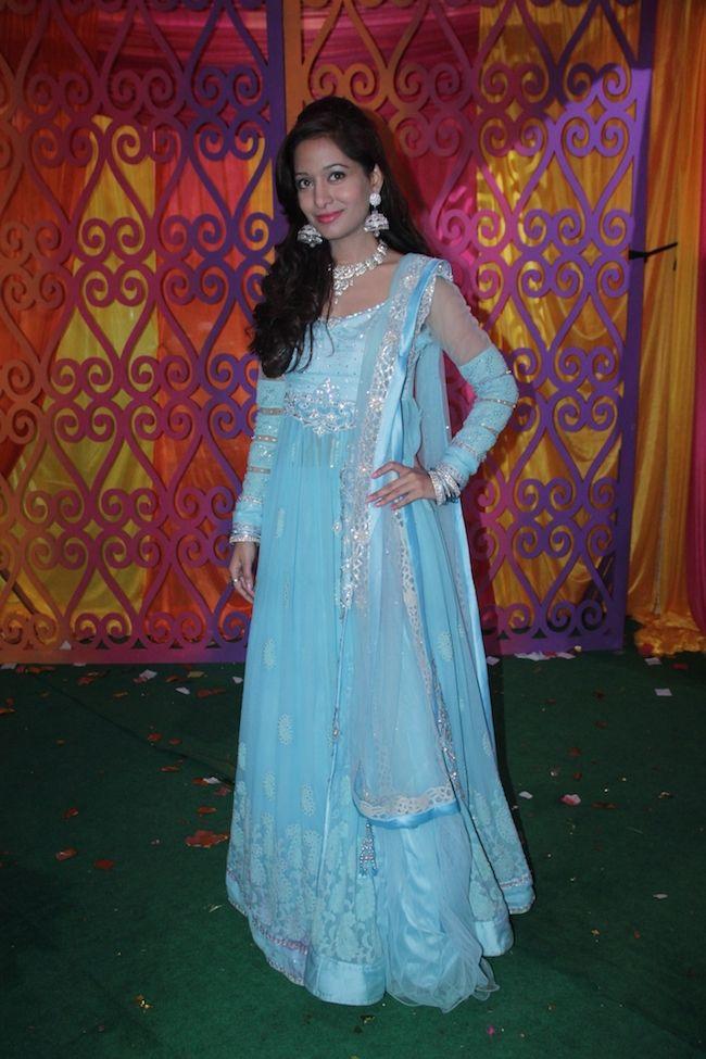 Preetika Rao aka Aaliya of Beintehaa #Bollywood #Fashion #Style #Beauty