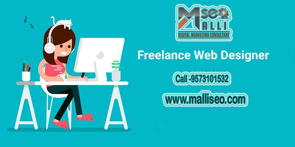 Are you looking for a dedicated professional freelance Web