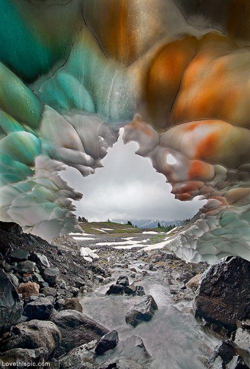 Mount Rainier National Park, Source