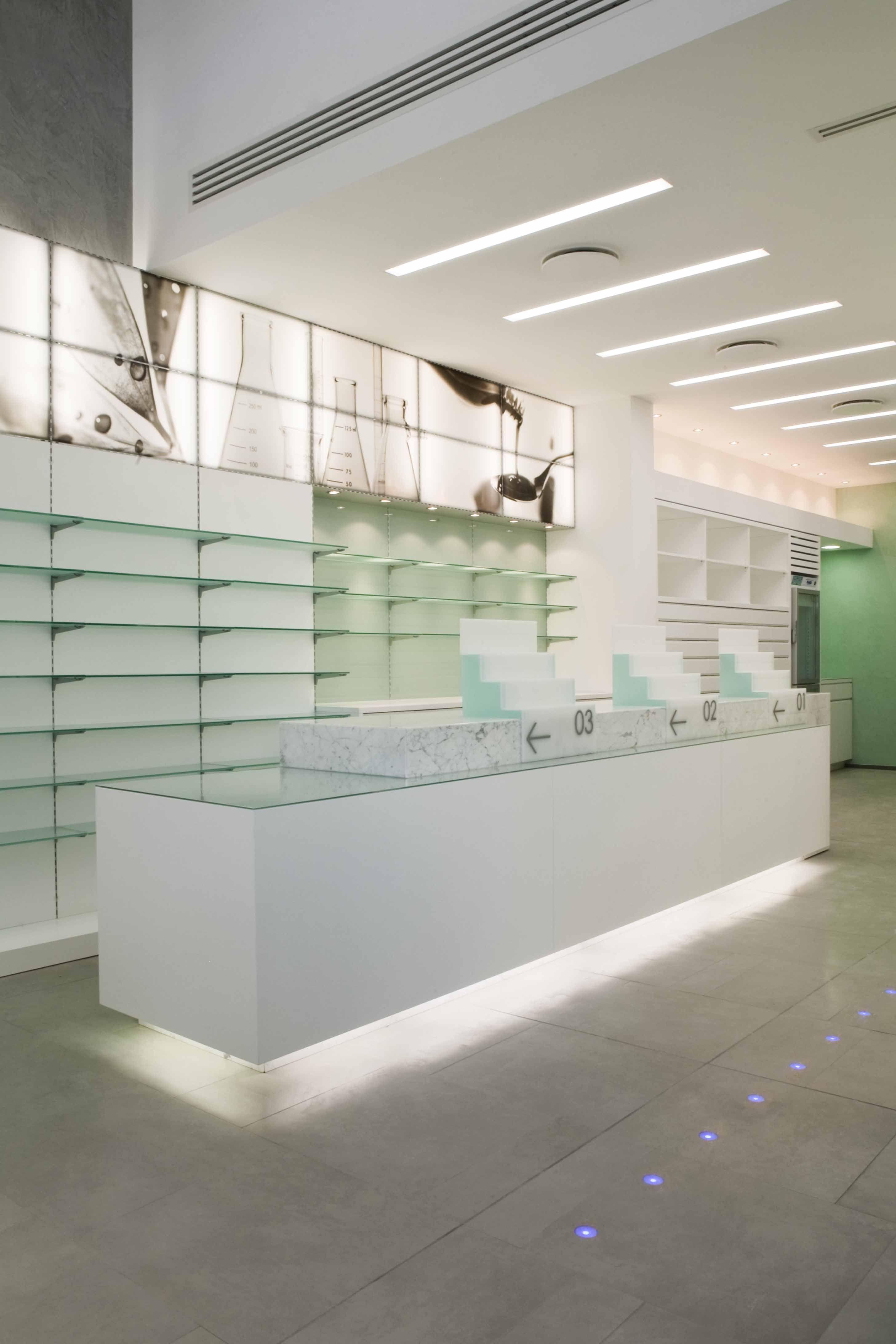 Farmacia Dorica