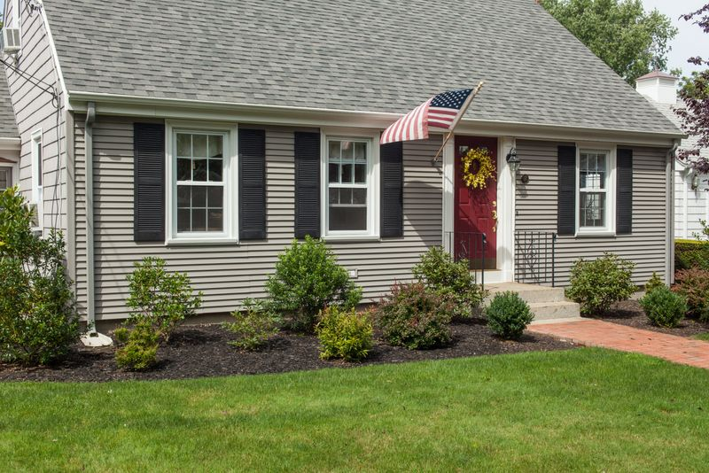 Classic and Modern Vinyl Siding Color Options for Your