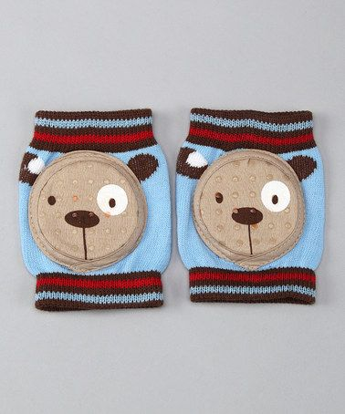 Take A Look At This Cool Puppy Gripper Knee Pads By