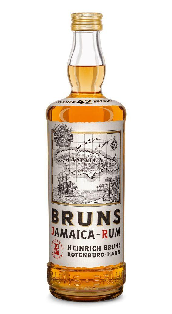 527c47ce4d9a1 Bruns Jamaica-Rum