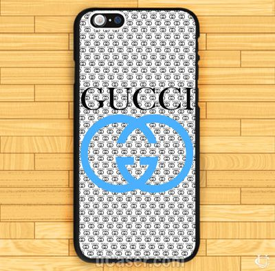 info for b4986 c9347 Inspired Blue Gucci Logo iPhone Cases Case | iPhone Case | Iphone ...