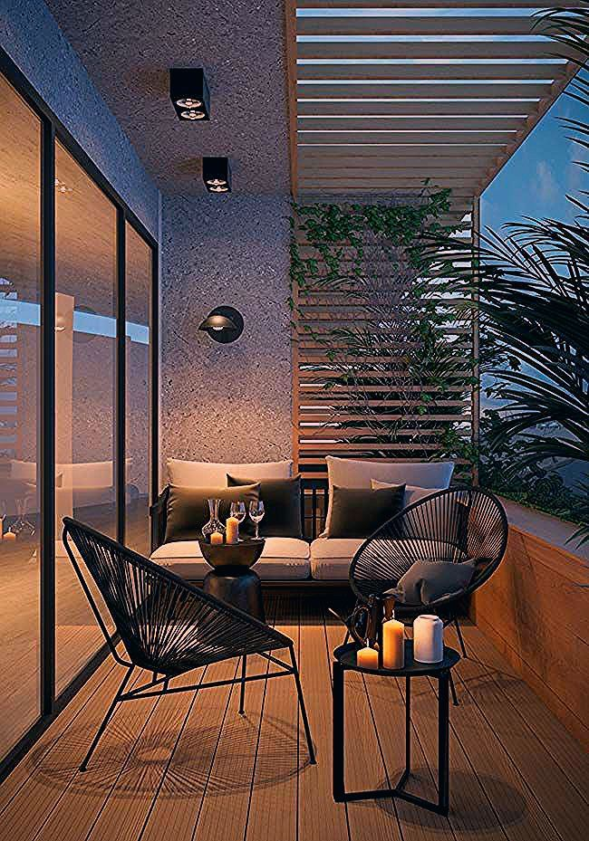 Photo of 17 Outdoor Space Ideas to Pin Right Now — LIV for Interiors