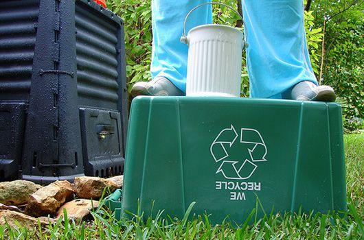 30 cosas que usted nunca debe compostaje o reciclaje | MNN - Mother Nature Network