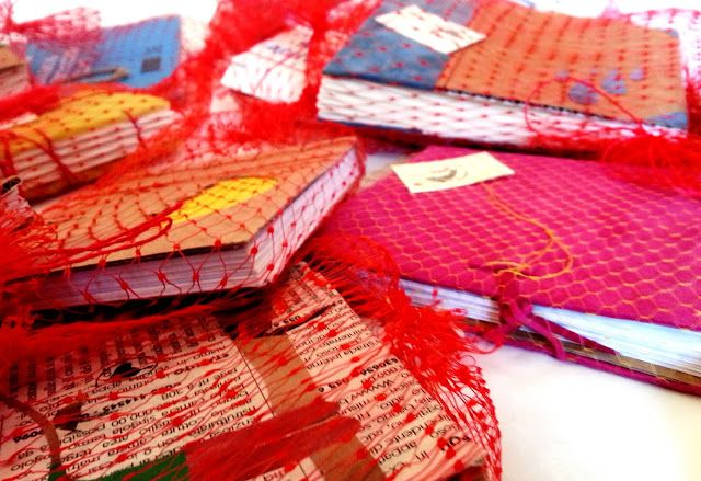 Cadernos Marican