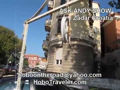 (163) Hand Dug Water Well Cased Concrete With Bucket in Zadar Croatia - YouTube